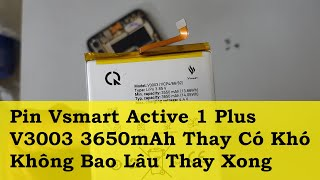 Pin Vsmart Active 1 Plus V3003…