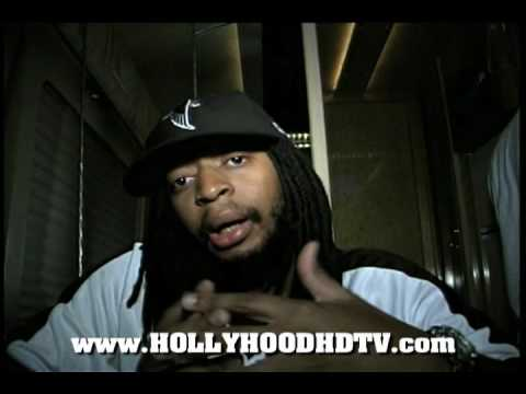 LIL JON DOCUMENTARY (Unreleased Footage) Part 2