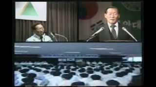 아산 정주영 Chung Juyung 다큐멘터리 - 우리 시대의 진정한 거인