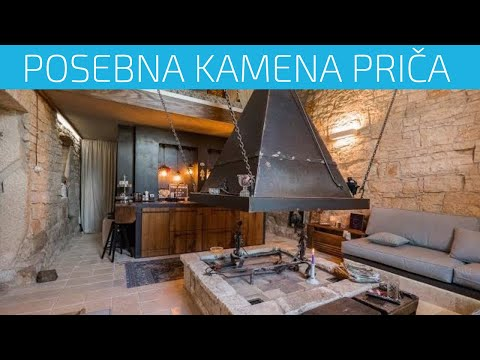 🔵 Charming Stone house for sale near Poreč, Croatia | Maris Real Estate Agency