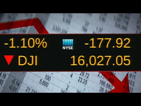 Dow Jones rebounds after early dramatic losses