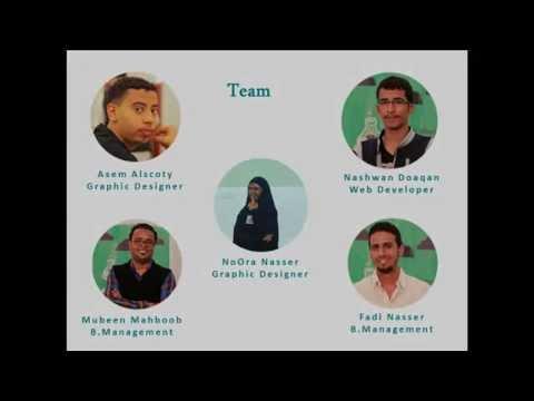 Globalstartupbattle - Estsherni (Aden)