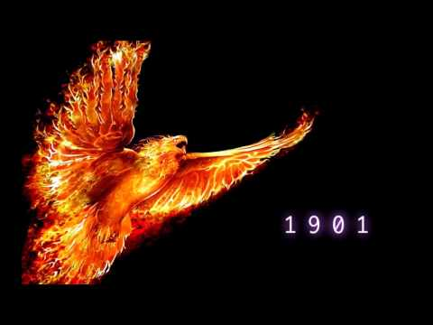 Phoenix - 1901 (D.L.I.D Remix) (with Lyrics)
