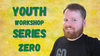 Amateur Radio Youth Workshop Series - Week Zero of Six