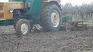 Wiosna Po Sąsiedzku | Wiosna 2012 - Odsłona III || Uprawa, Siew Zbóż || Świąteczne Wydanie