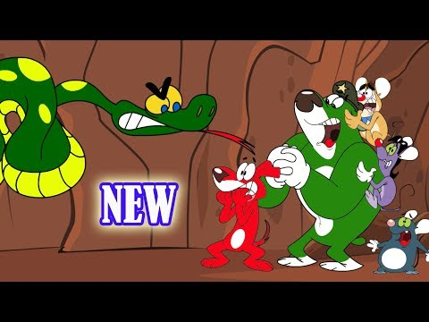 RatATat |'All New Episodes 1 Hour Compilation  2018 ❤ 10 ❤ '| Chotoonz Kids Funny Cartoon Videos