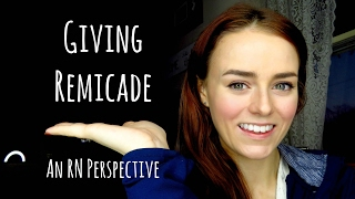 Giving Remicade: An RN Perspective