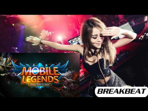 dj-mobile legend club mix 2019 #breakbeat#nonstop#remix2019