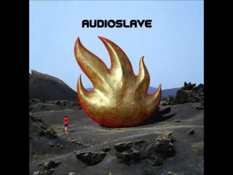 Audioslave - Show me how to live (HD)