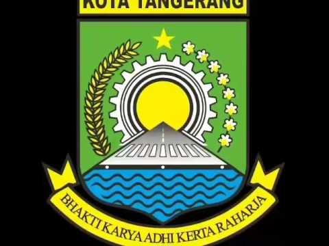 Mars Tangguh - BPBD Kota Tangerang 2017