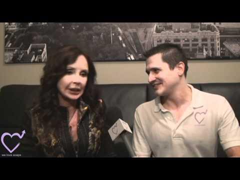 We Love Soaps TV 3.17 Jacklyn Zeman Talks Playboy, GENERAL HOSPITAL  More!