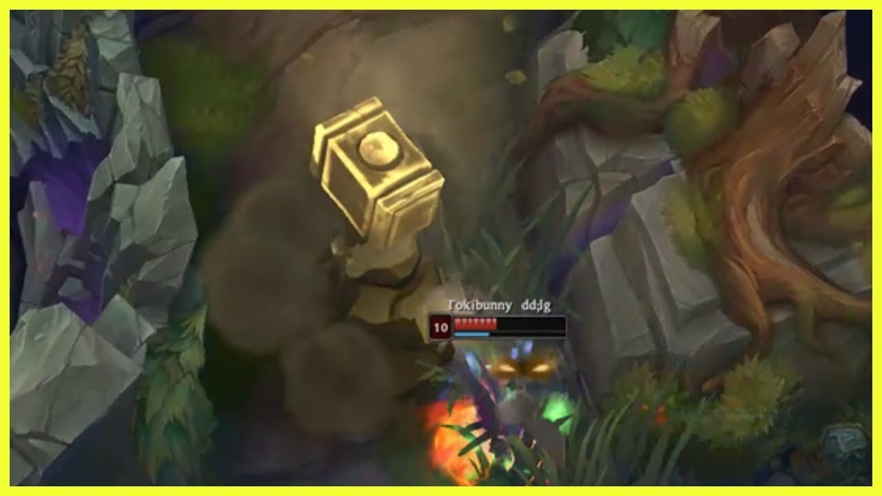 Can You Find Lee Sin on This Picture? - Best of LoL Streams #502