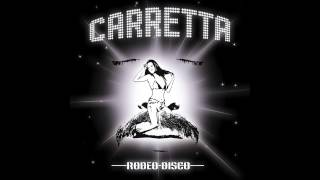 David Carretta - Sex On the Moon