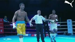 WSB Finals Astana Arlans vs Domadores de Cuba 15.07.2017 ЧАСТЬ 2