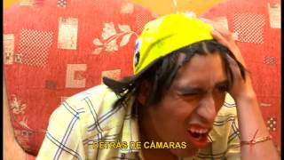 El Cholo Juanito & Richard Douglas - PART. 3 - Vol. 8 Oficial / 2016