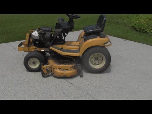 cub cadet compact 8454series workshop repair manual download