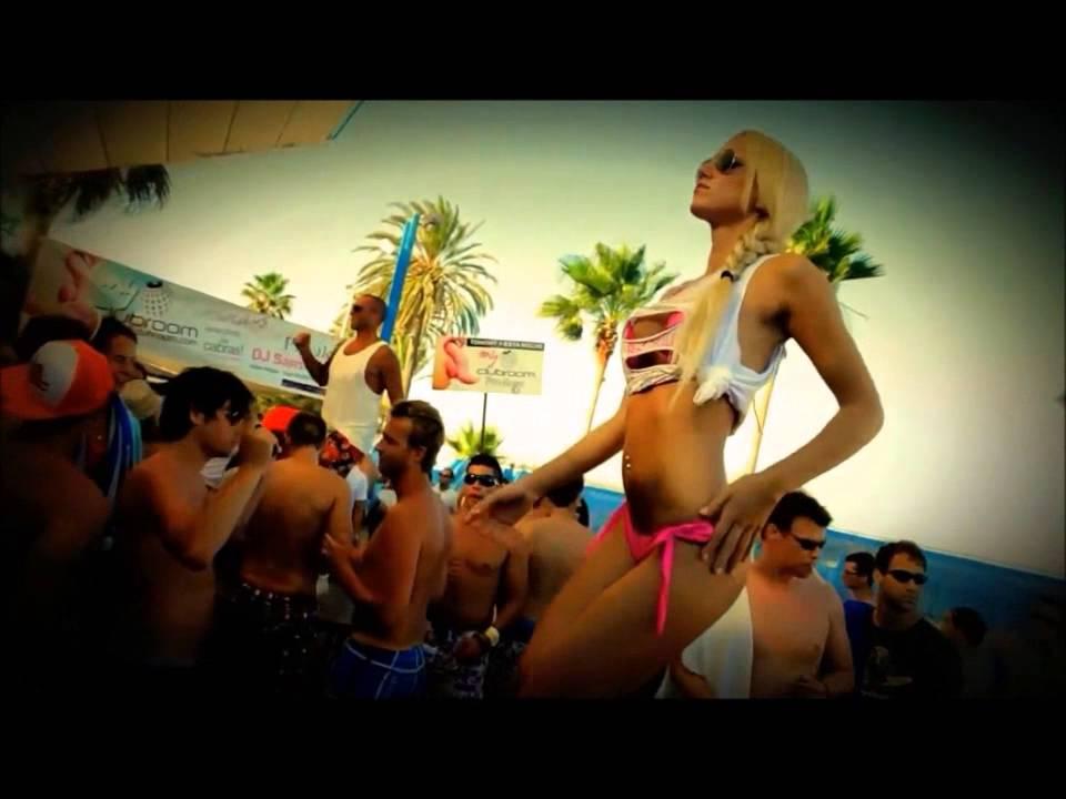 ♫ DJ FAHRi YILMAZ - LUCKY * HD ( ORIGINAL MIX) ♫