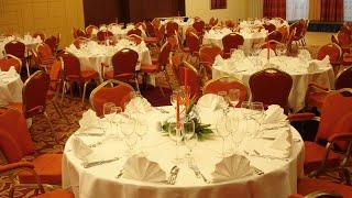 Masa rotunda pentru nunti si diverse evenimente