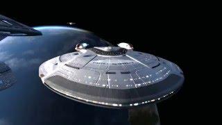 Star Trek Online - Bande-annonce console