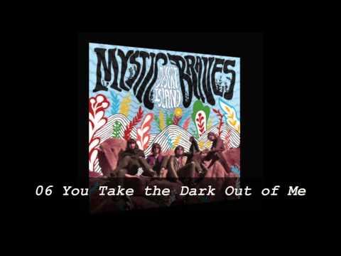 Mystic Braves - Desert Island (Full Album)