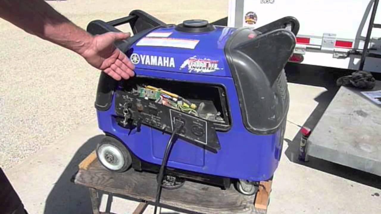 Yamaha R Overheating Problem