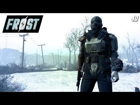 Fallout 4 - FROST - Part 40 - Pistol Palooza!