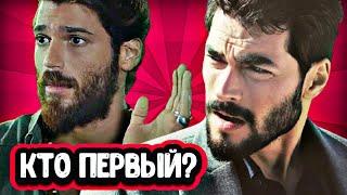 Очередной скандал с Акыном Акынозю и Джаном Яманом. Новости турецких СМИ