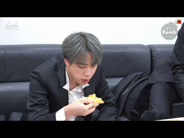 [BANGTAN BOMB] Let's Pizza Party! - BTS (방탄소년단)