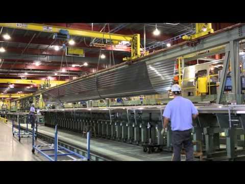 CHV: Kawasaki Railcar Manufacturing Facility