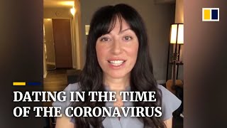 'Daters, do not abort missions', matchmaker shares tips on dating during the coronavirus pandemic