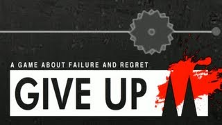 Give Up | FAILURE, REGRET, AND RAGE!!