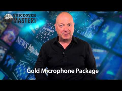 Voiceover Training Techniques - Earn $1000-$2000 Per Day Providing Voiceovers Worldwide - YouTube