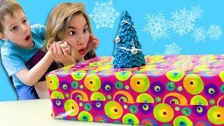 видео Подарок на Новый год