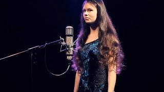 Gambar cover Fernando - hit song by ABBA - Cover by Tatiana Marie