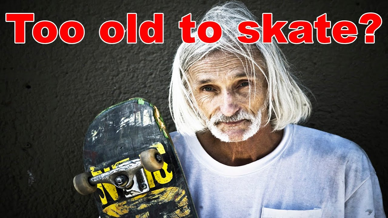 Things People Get Wrong About Skateboarding!