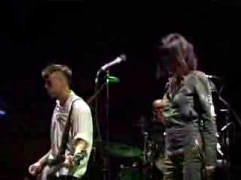 PJ Harvey  Meet Ze Monsta  , 2004 !!!  To bring you my love