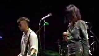 PJ Harvey - Meet Ze Monsta - Live, 2004 !!! - To bring you my love