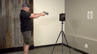 Shooter Ready Challenge – Accelerated Trigger Press – August 2021