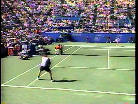 Ferreira vs Agassi US Open 1994