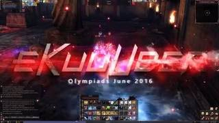 [Lineage 2] Olympiads June 2016(Tracklist: Celldweller feat. Blue Stahli - Frozen The Unguided – Inception (A. This) Livid – As It Happens Biosystem55 – Gasoline., 2016-06-28T10:08:40.000Z)