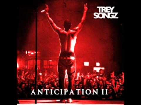Trey Songz - Top Of The World (If I Could) w/lyrics