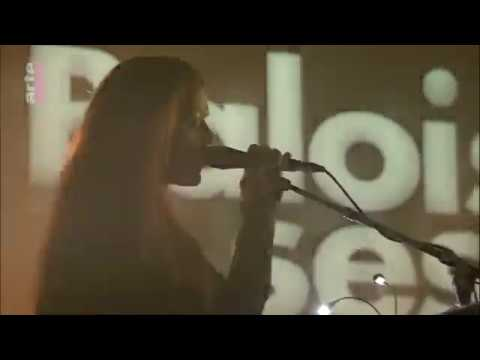 Goldfrapp - Everything is Never Enough @ Baloise Session, 2017