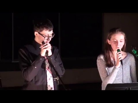 DeForest Area Middle School (DAMS) Talent Show 2016