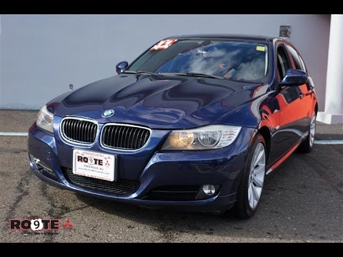 hqdefault - 2011 Bmw 328i Sedan At