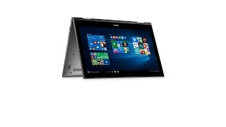 Dell Inspiron 15 5578 (i5578-2451GRY) Laptop Detail Specification