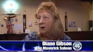 09/19/2012 Maverick Saloon