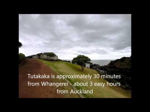 Tutakaka Pacific Rendezvous Resort walkthrough