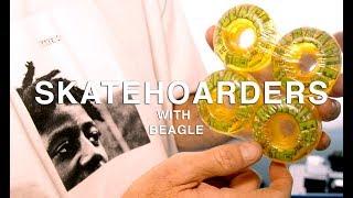 Baixar Baker Skateboard's legendary filmer Beagle's skate collection | SkateHoarders |  Season 2 Ep5