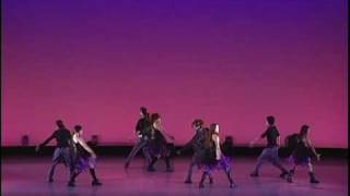 (200911月芸術祭)シアラの曲でペアダンス thumbnail