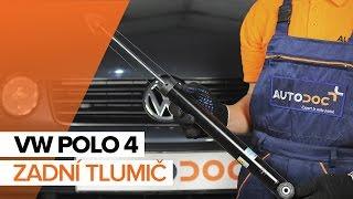 Uživatelský manuál Polo 6n2 online
